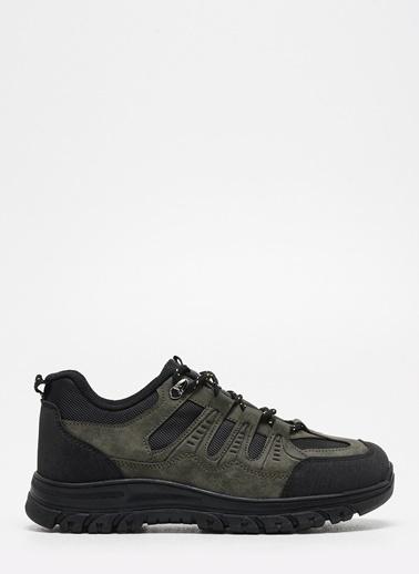 F By Fabrika Outdoor Ayakkabı Yeşil